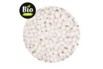 Essbarer Streudekor - Bio Perlen Mini
