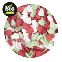 Essbarer Streudekor - Bio Tannenbaum