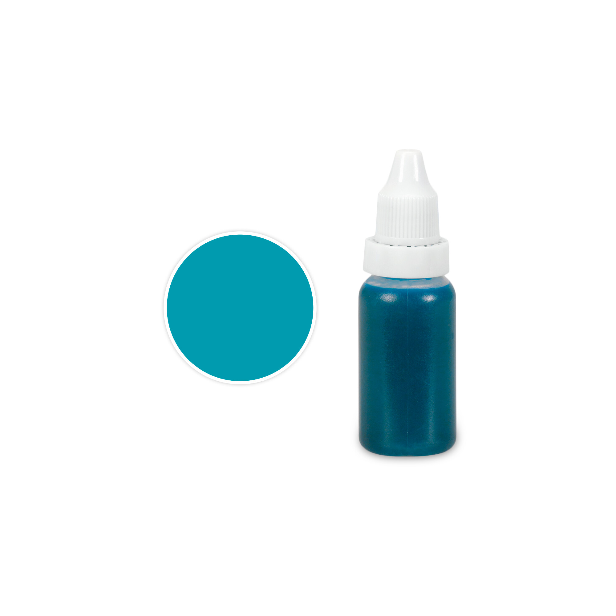 Speisefarben - Airbrush