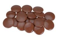 Kuvertüre - Edelvollmilch-Schokolade - Drops