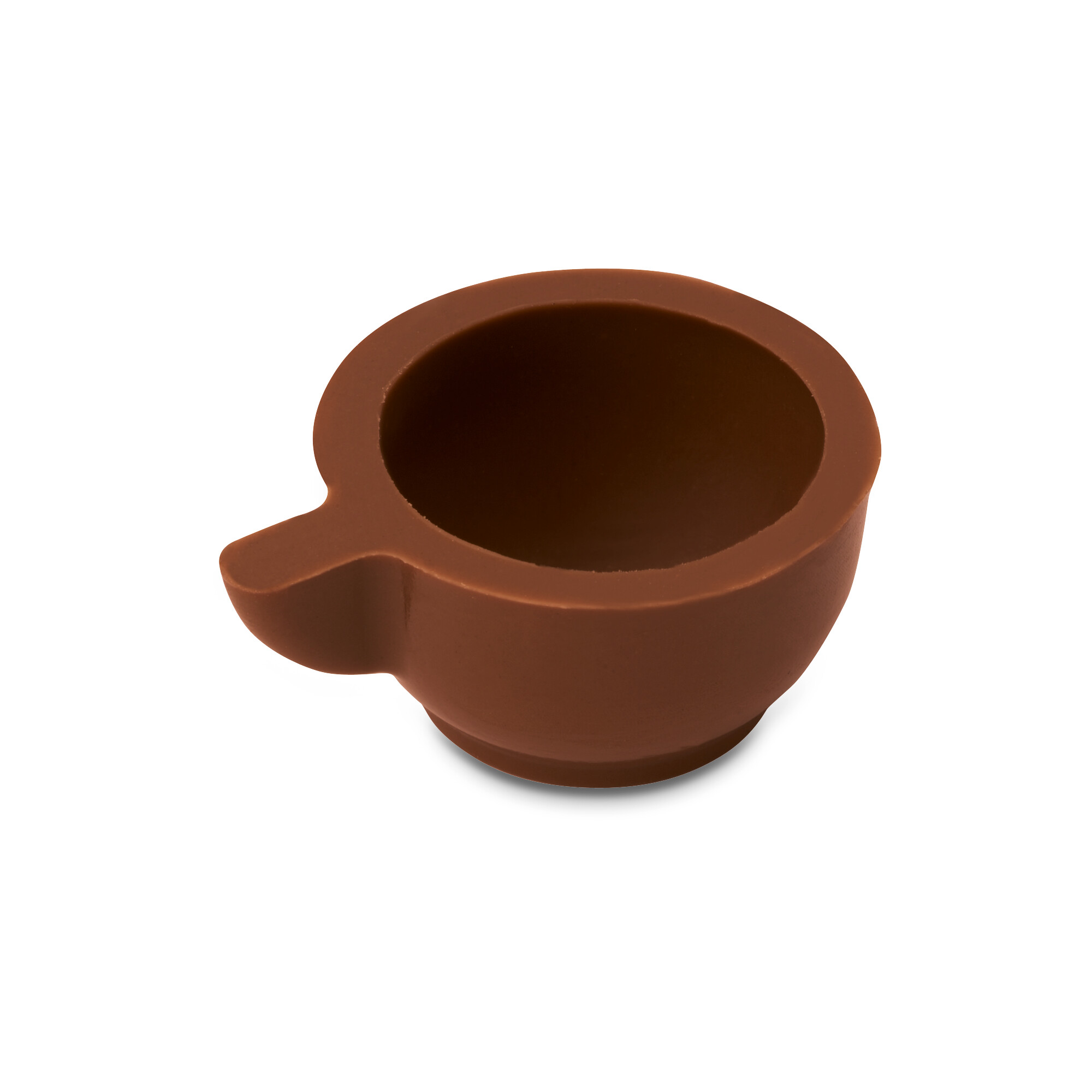 Chocolate hollow bodies - Cup - Whole milk chocolate - 54 pieces
