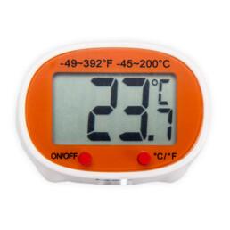 Elektronisches Einstichthermometer