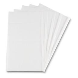 Baking paper - Square - 10 pieces