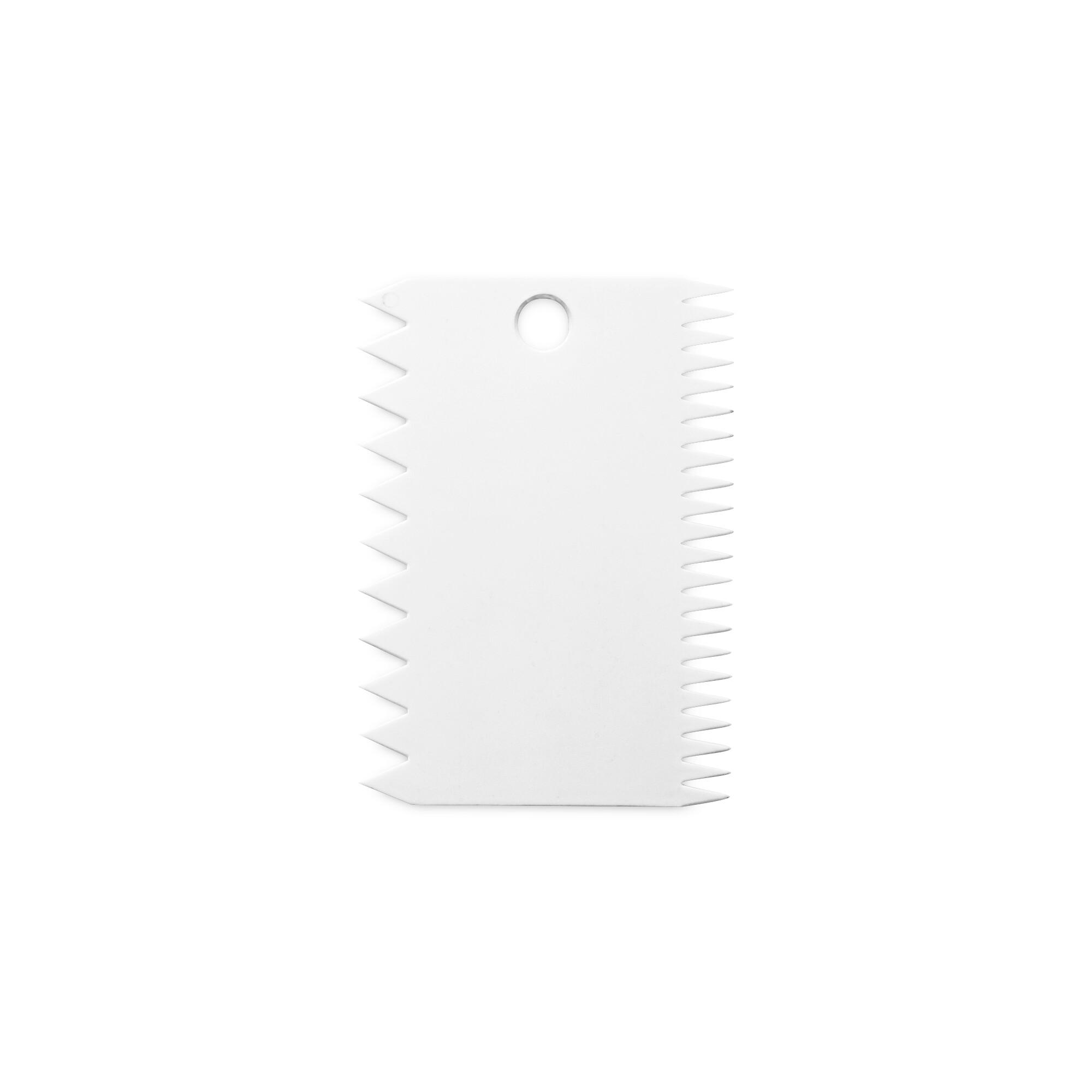 Icing comb