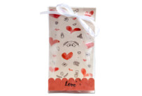 Geschenktüten - Sweet Love - Set, 24-teilig