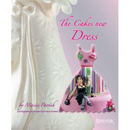 Book - The Cakes New Dress