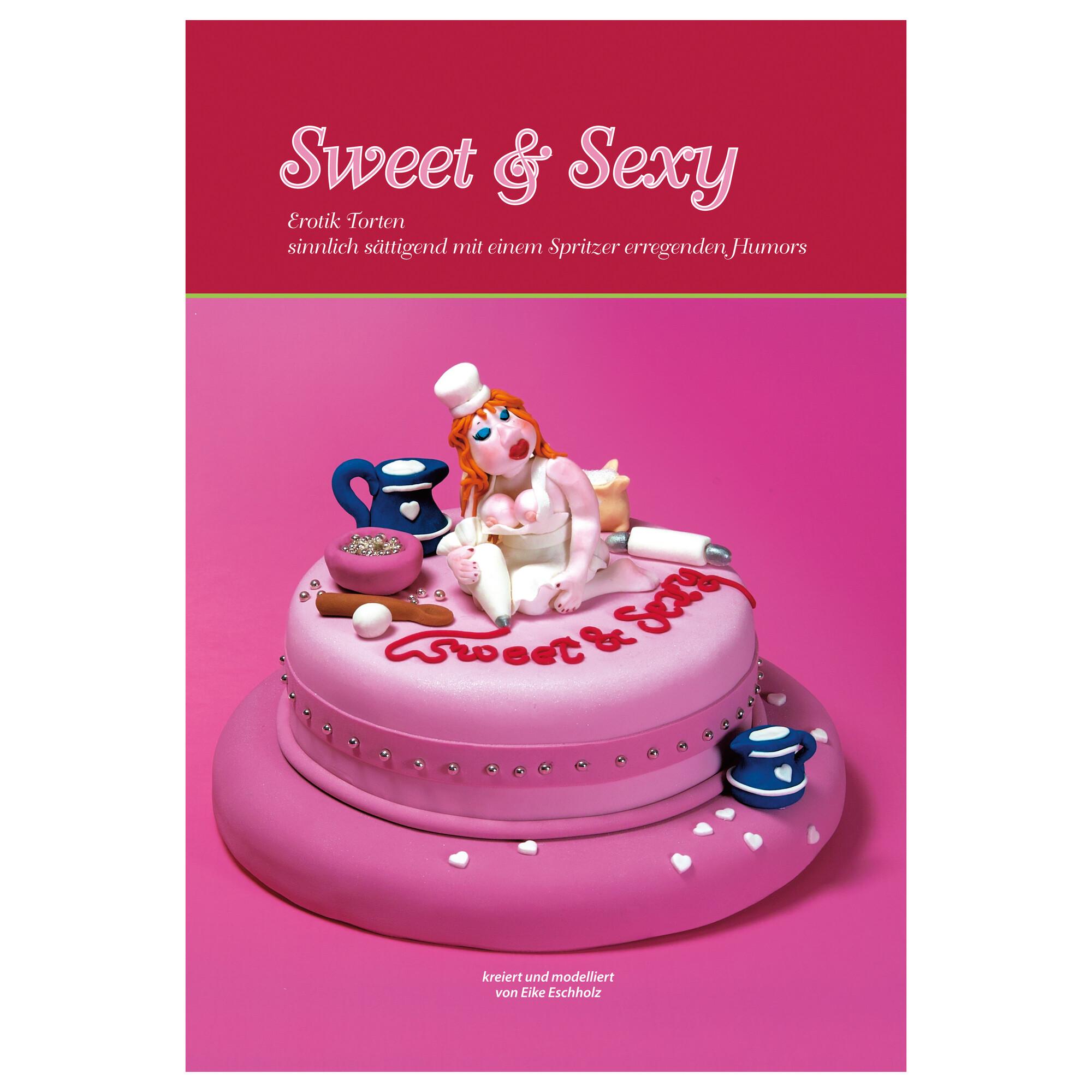 Buch - Sweet & Sexy