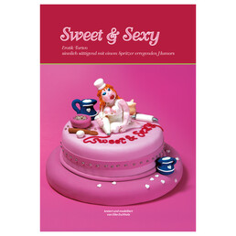 Book - Sweet & sexy