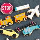 Fahrzeuge & Verkehrszeichen