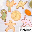 BRIGITTEs Yogastunde