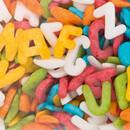 Buchstaben & Zahlen