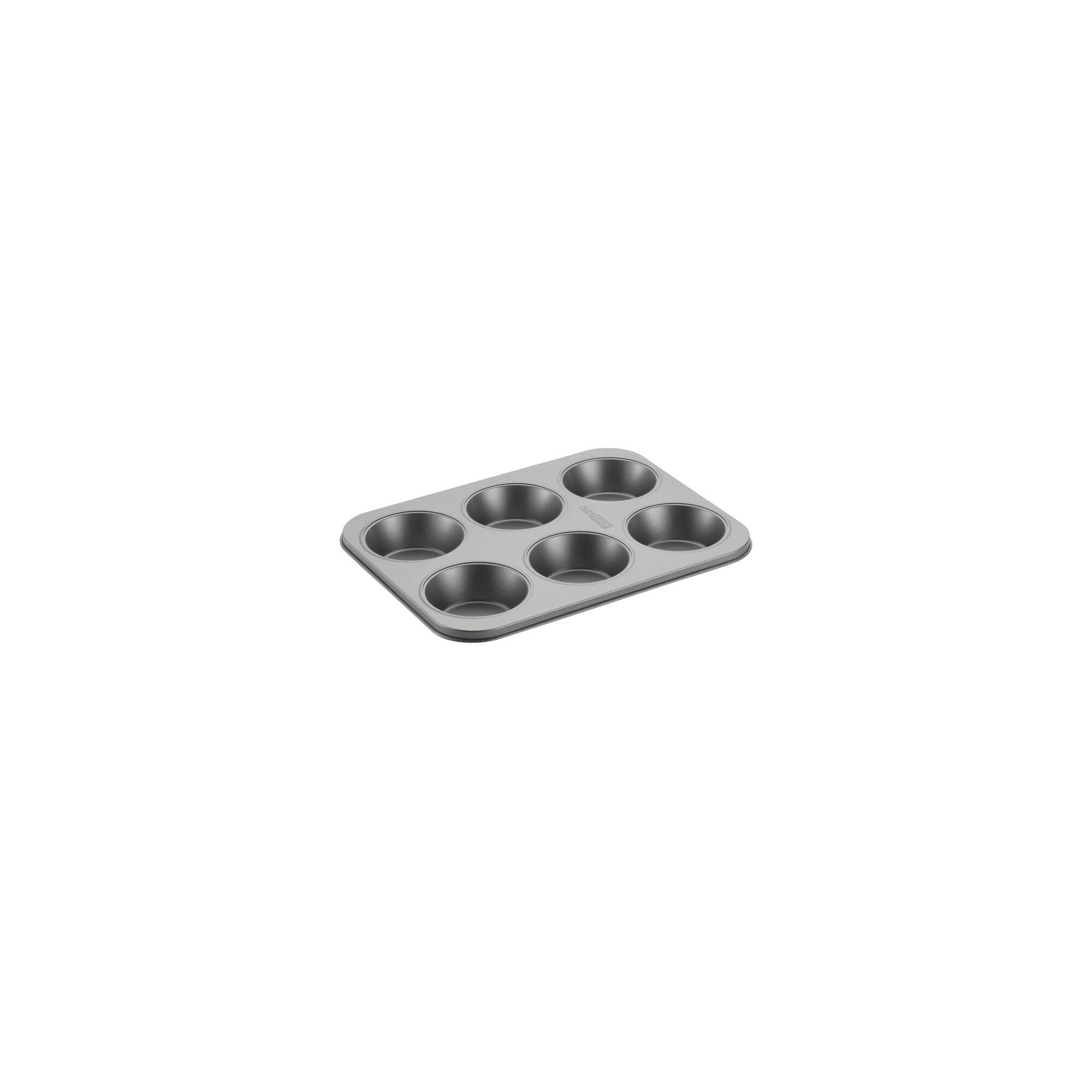 Cake tin - Muffins - Maxi