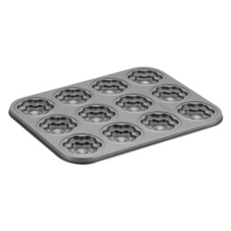 Cake tin - Flowers - Mini