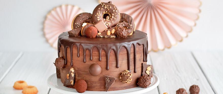 Rz Schokoladen Dripcake 02